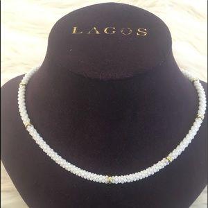 Lagos choker